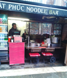 REVIEW: Phat Phuc Noodle Bar, Sydney Street, Chelsea - The Foodaholic