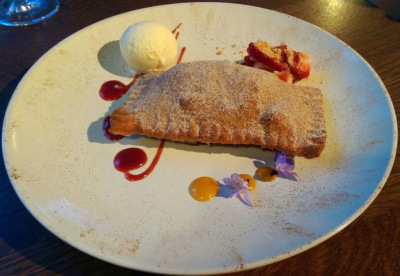 REVIEW: The Pearson Room, Reebok Sports Club, Canada Square, Canary Wharf