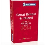 Michelin Guide Great Britain & Ireland 2014