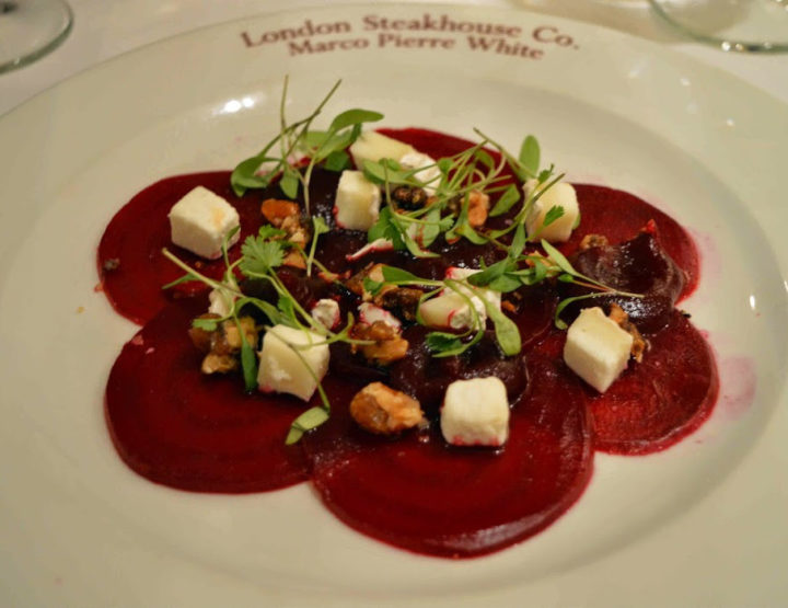 REVIEW: Kings Road Steakhouse & Grill, King's Road, Chelsea