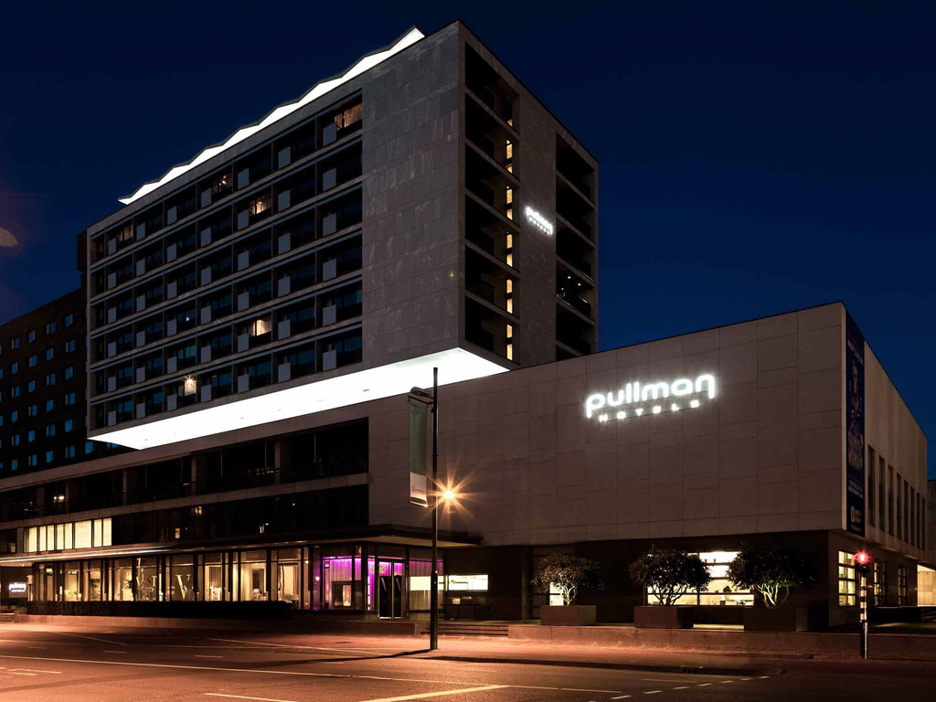 Thehotelaholic review pullman eindhoven cocagne hotel for Pullman hotel