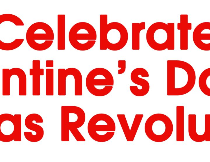 COMPETITION: Win a Special Valentine's Set Menu for Two People at Tapas Revolution