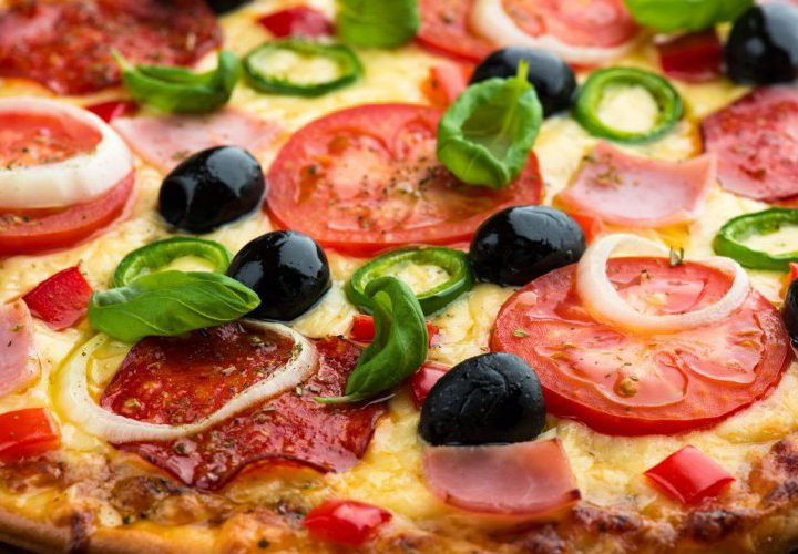 Top 10 Places In London To Eat Pizza