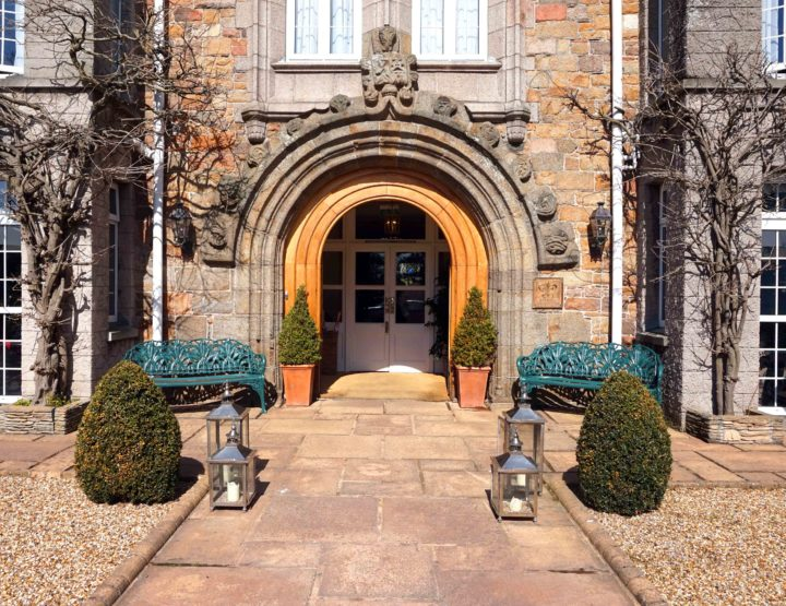 TheHotelaholic - REVIEW: Longueville Manor, Longueville Road, St.Saviour, Jersey