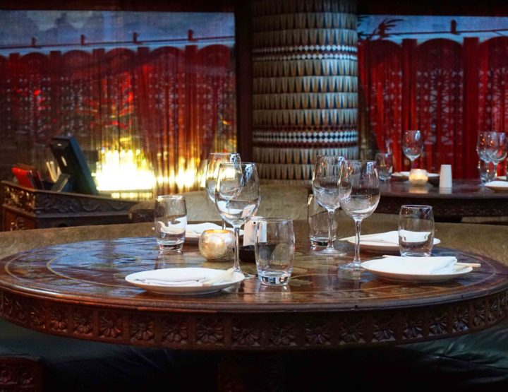 REVIEW: Gilgamesh, The Stables Market, Chalk Farm Road, Camden