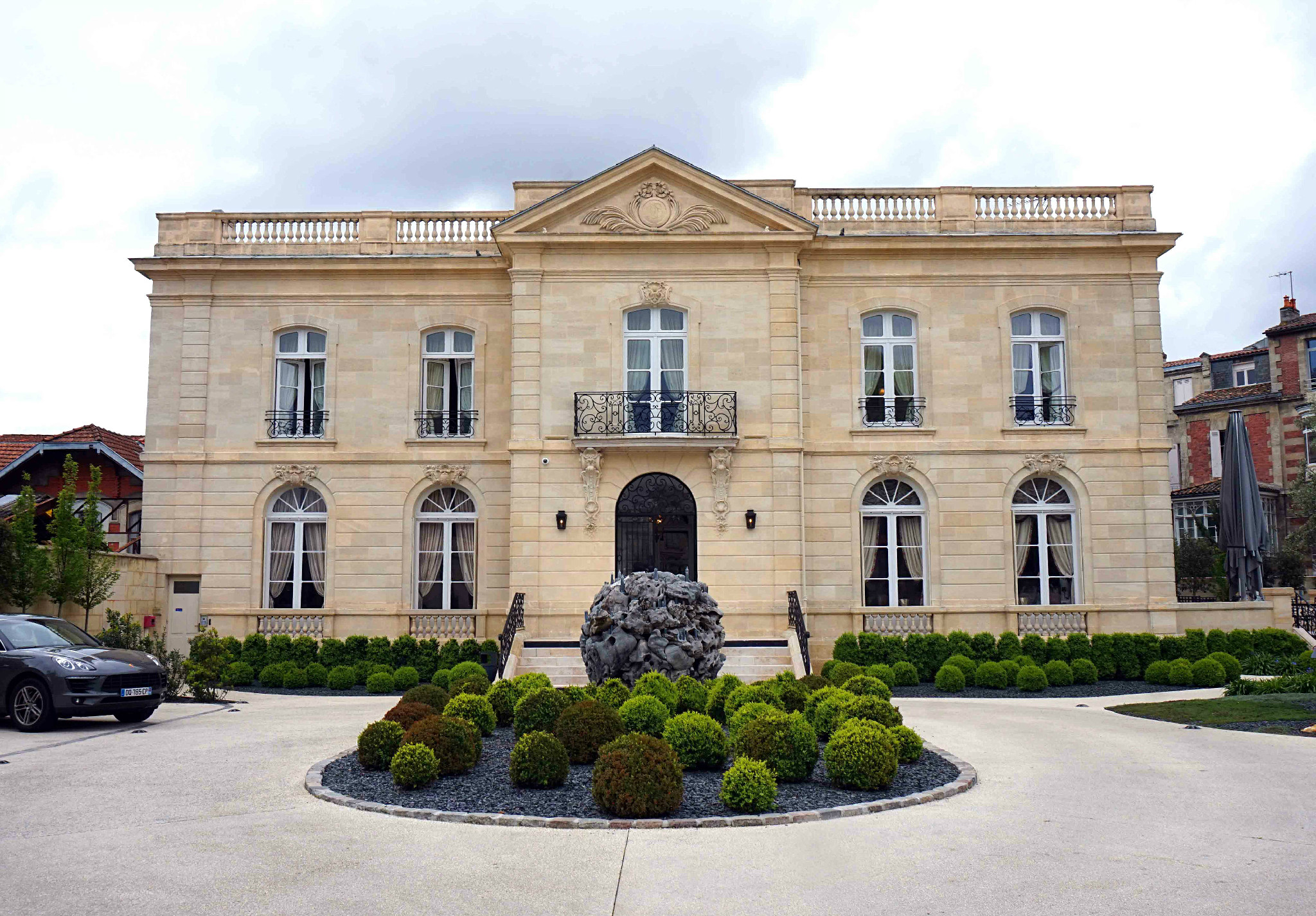 la grande maison de bernard magrez hotel review luxury in bordeaux the foodaholic