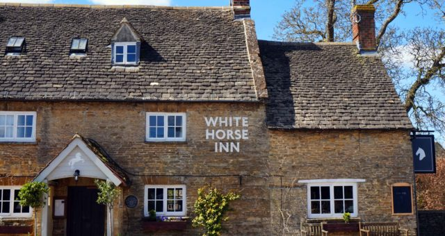 TheHotelaholic – REVIEW: The White Horse Inn, Daisy Hill, Duns Tew, Oxfordshire