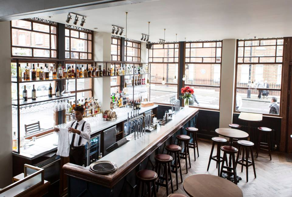 Review the cavendish new cavendish street marylebone london one of the most hardest things these days for a restaurant is not being that new restaurant on the block word spreads quickly but its change sisterspd