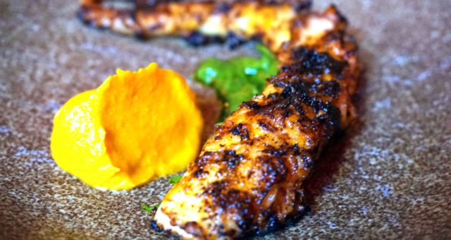 REVIEW: Sampling the BBQ menu at Senor Ceviche in Kingly Court