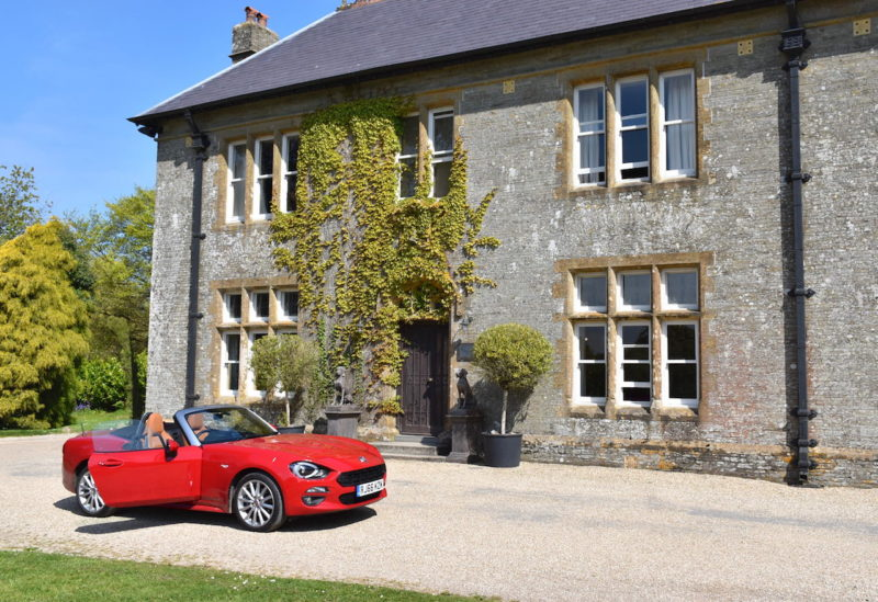 Kentisbury grange hotel review boutique hotel luxury in for Best boutique hotels devon