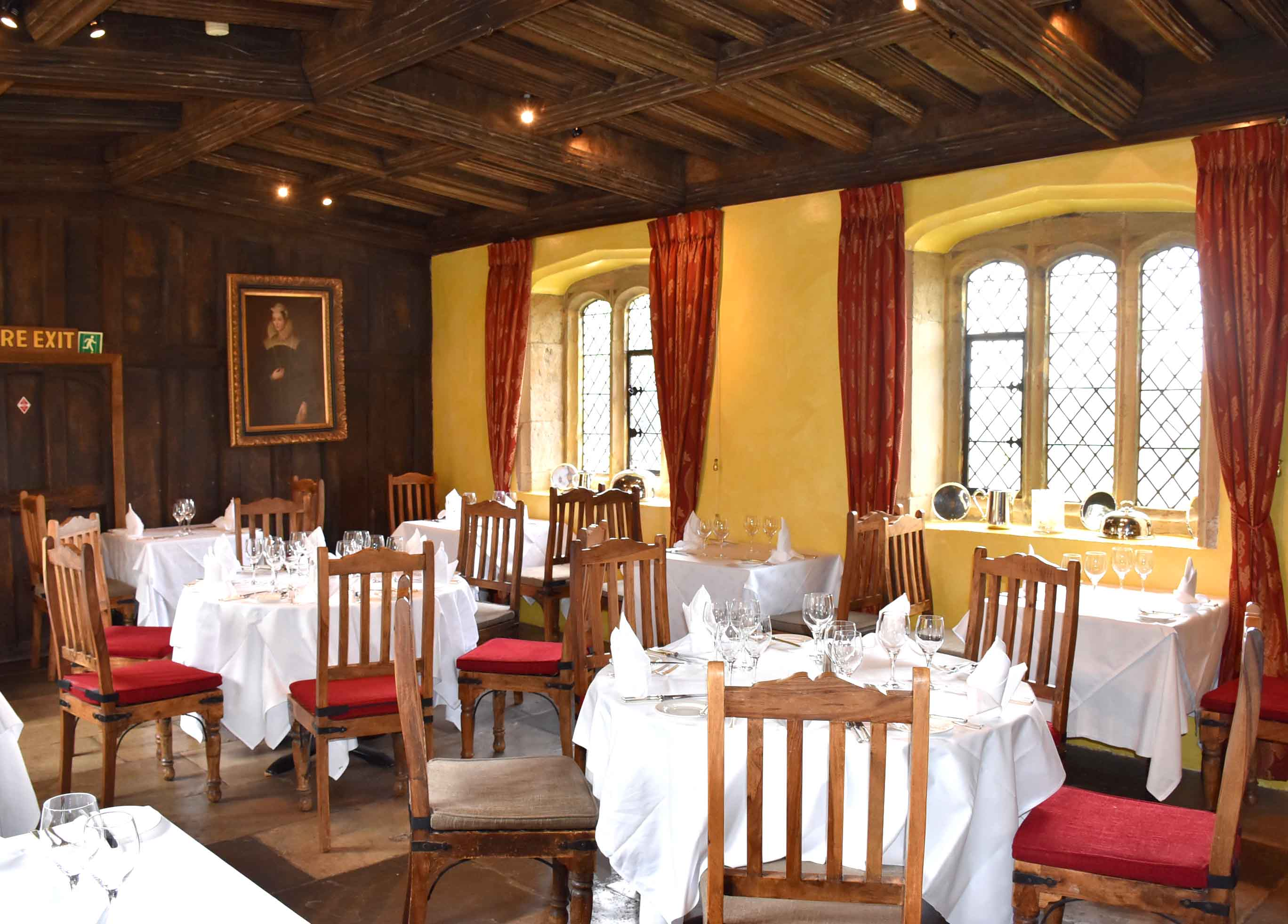 time fancy dining room. From Its Four-poster Rooms, To Modern Barn \u2013 Fondly Recalling Being Woken By Peacocks. Yet Within The Many Times We Stayed Here One Thing Never Did Time Fancy Dining Room O