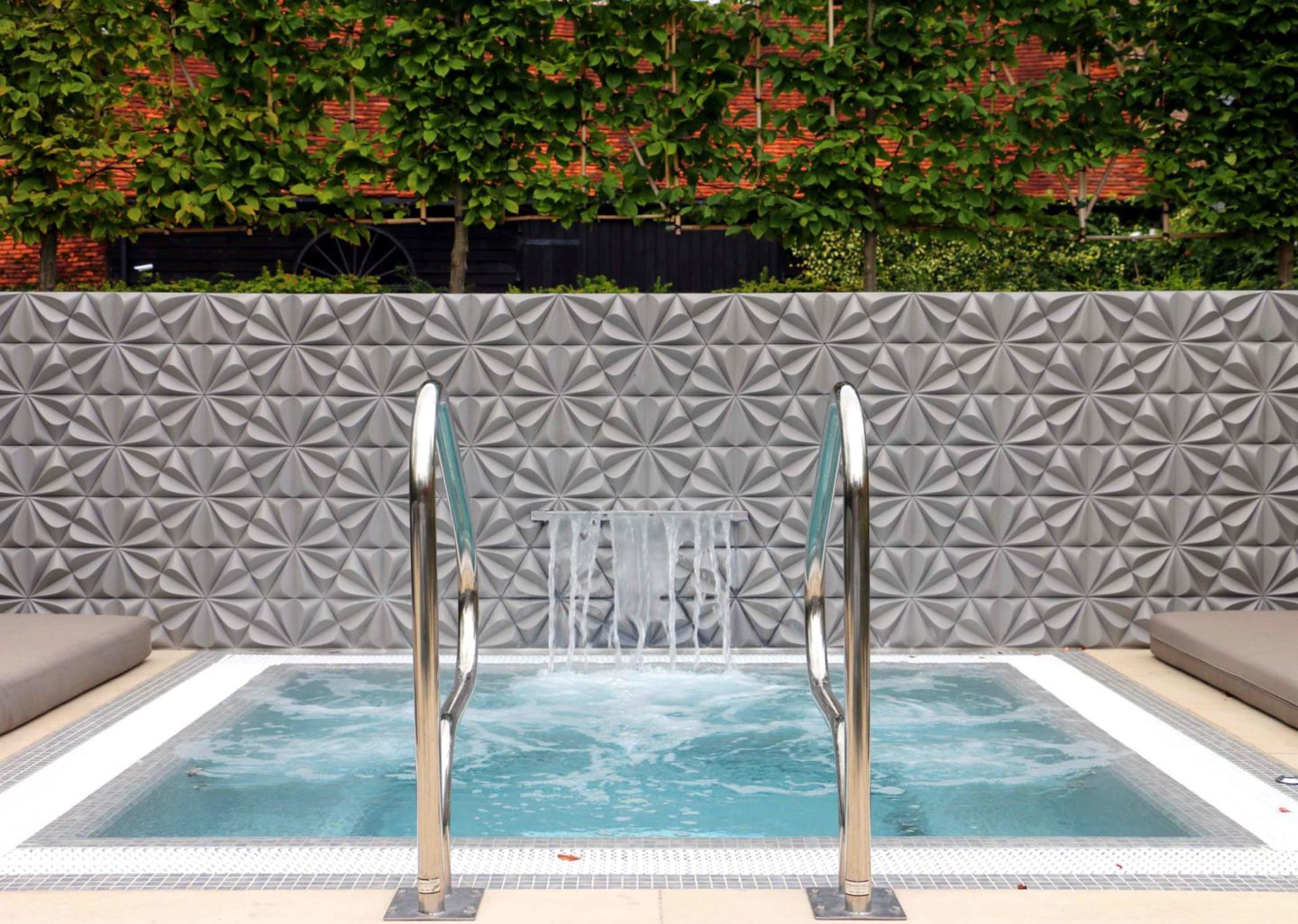 tub from tubs top foodaholic own grounds luxury uk gated hot hotels their wood fenced have off style some mews img with suites cedar outdoor and canadian the