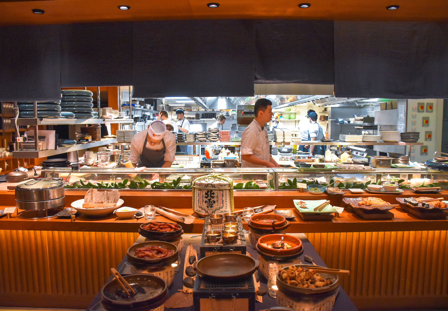 Nobu Hotel Shoreditch Review A Christmas Day Staycation