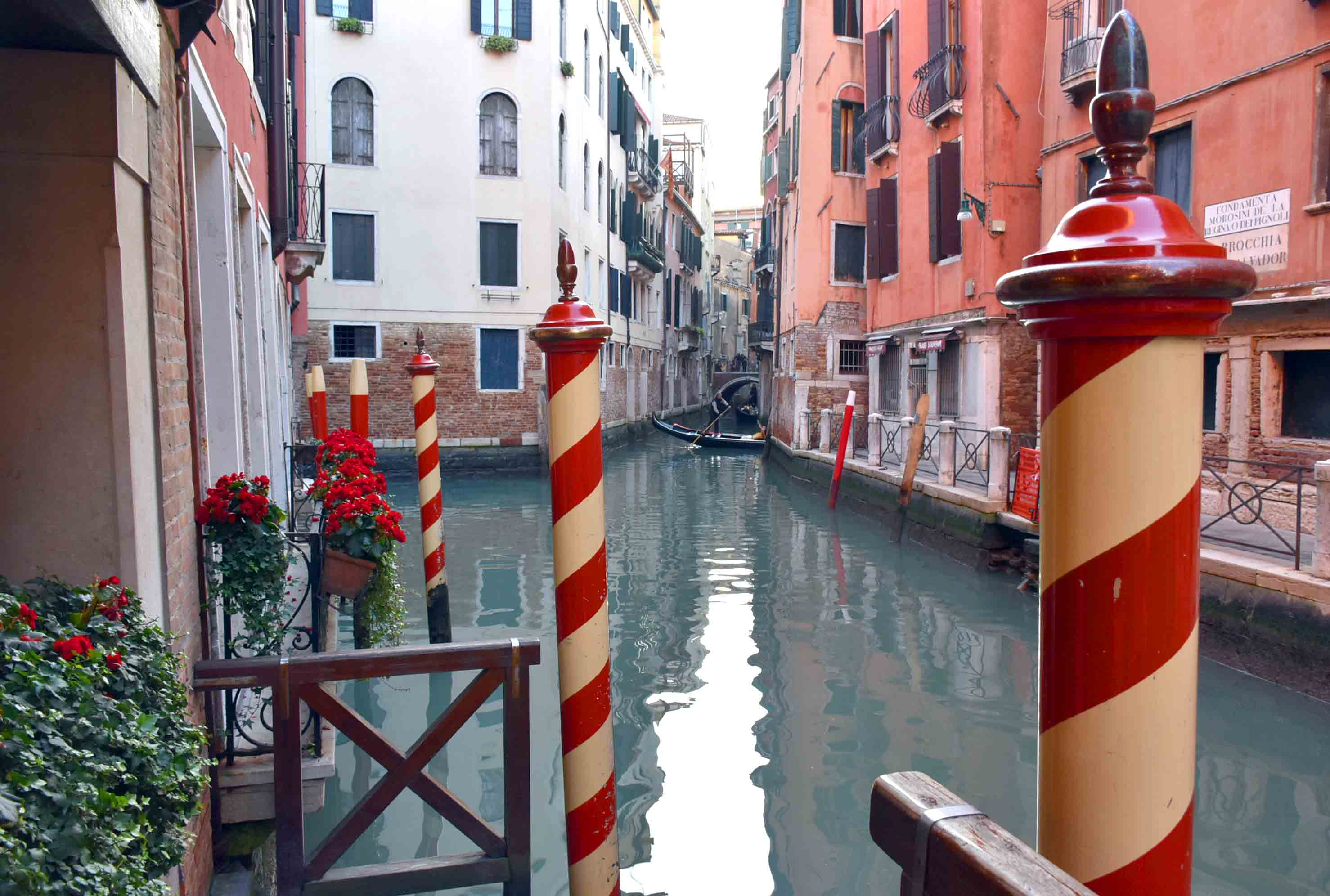 The Splendid Hotel Review: Boutique Luxury in the of Venice ... on
