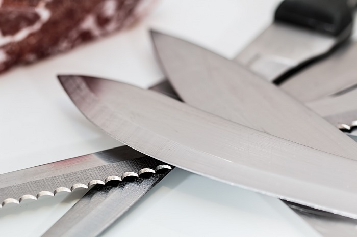 Best Rated Chef's Knives for Professional Use | The Foodaholic